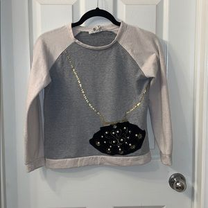 5 for $25! Jessica Simpson Purse Sweater